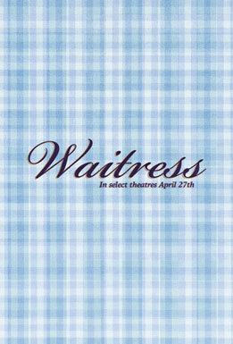 Waitress Promos