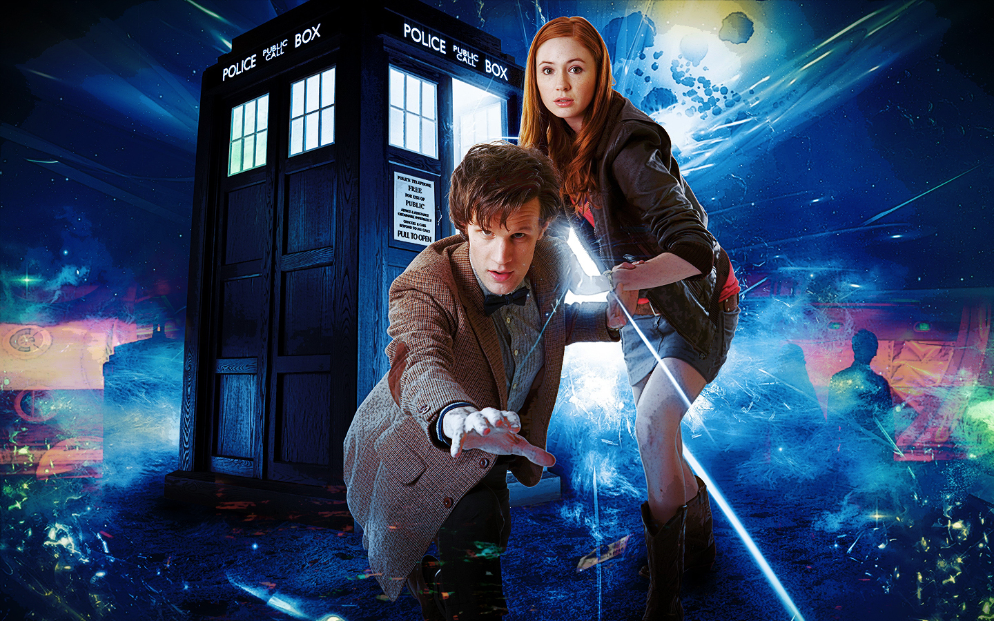dr who wallpaper 8 - photo #27
