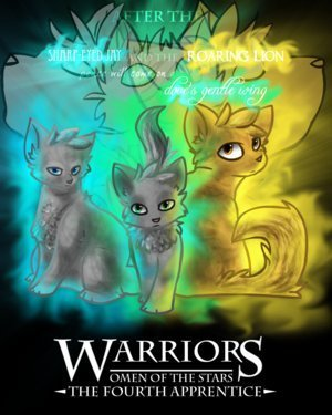 Warriors The Fourth Apprentice