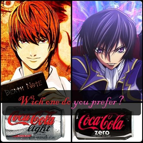 Which do Du prefer?