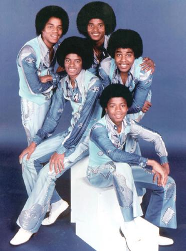 Wonderful Jackson 5