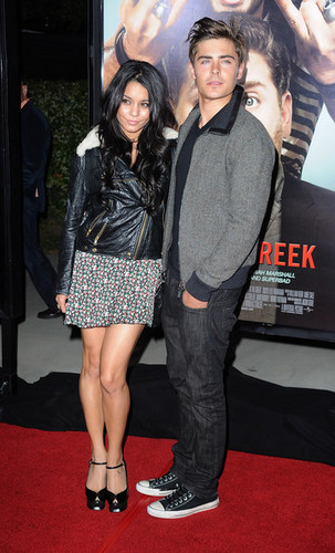 "Zanessa@the premiere of ""Get Him To The Greek"" in LA (May 25th)"