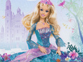 barbie island princess - barbie-movies wallpaper