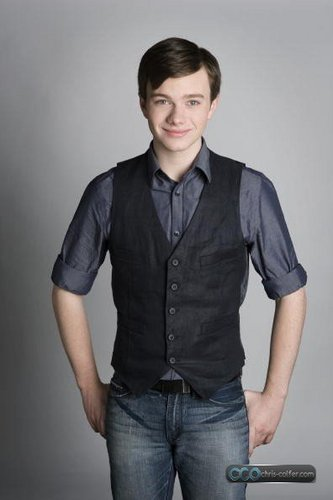 Chris Colfer images chris colfer wallpaper and background ...