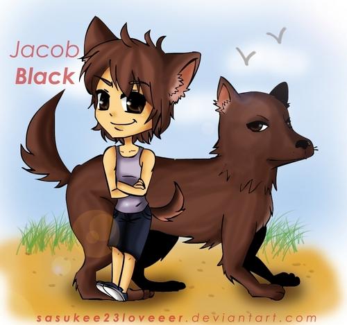 cutie jacob ^^