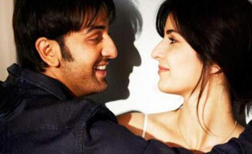 Ranbir Kapoor and Katrina Kaif wallpaper titled imafan