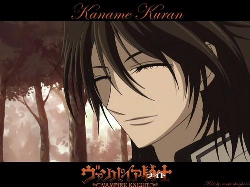 Kuran Kaname wallpaper entitled kaname