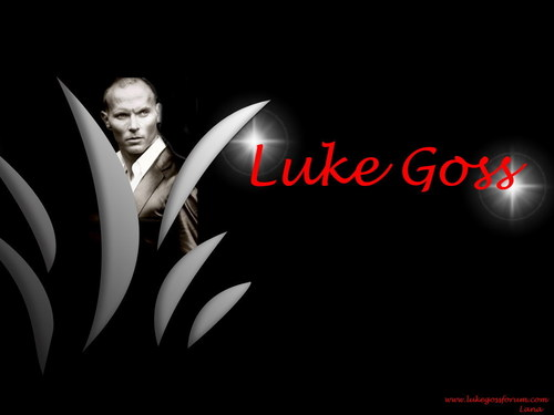 luke goss wallpaper entitled luke goss