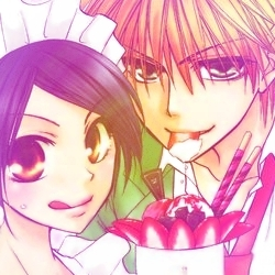 misa+usui! - kaichou-wa-maid-sama photo