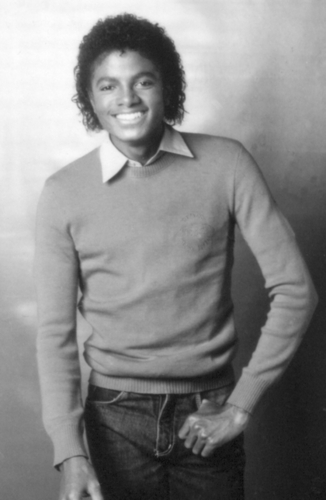 mj is the 80s