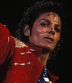 mj thriller - michael-jackson photo