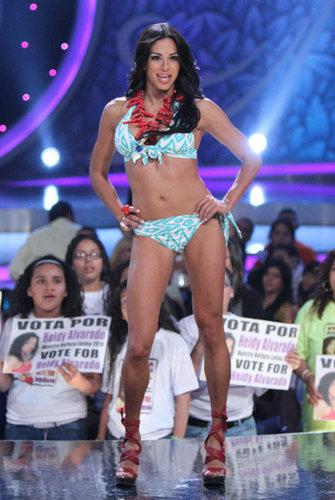 nuestra belleza latina 2010 '' Barbara Moros ''