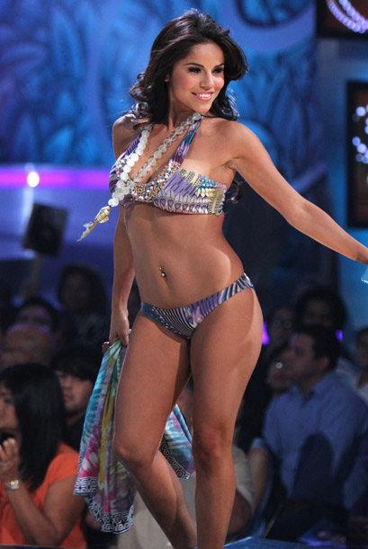 Foto nuestra belleza latina 62