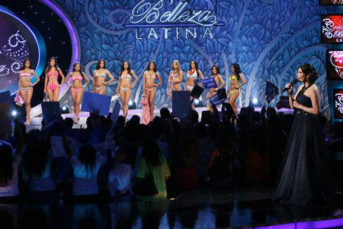 nusestra belleza latina 2010