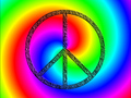 peace baby - peace-signs wallpaper