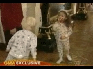 prince paris adorable - the-jackson-children Screencap