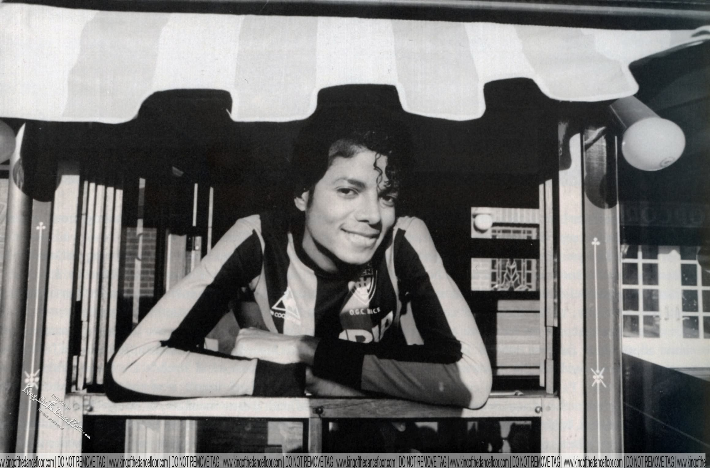 rare MJ «3