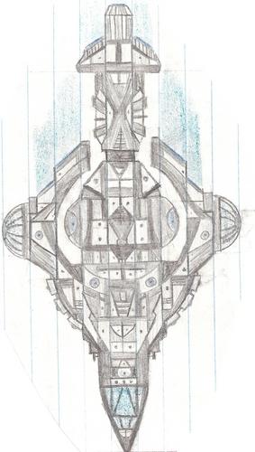 l'espace ship one