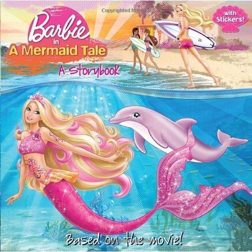 A mermaid tale