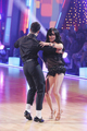 All Star Final: Shannen & Mark dancing - Cha-Cha-Cha