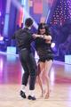 All Star Final: Shannen & Mark dancing - Cha-Cha-Cha