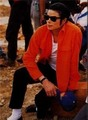 * MICHAEL IN THE CLOSET * - michael-jackson photo