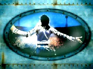 ♥♫ MICHAEL 당신 ROCK MY WORLD ♫♥