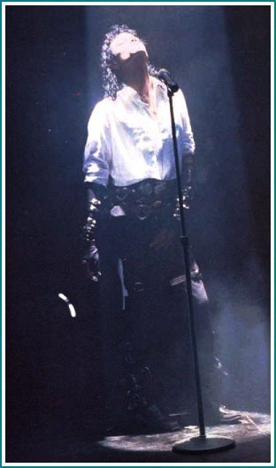 * WONDERFUL MICHAEL *