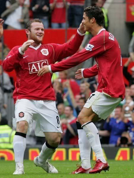01/10/06 - vs Newcastle Utd