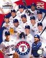 2004 Texas Rangers