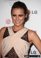 A Night Of Fashion & Technology With LG Mobile Phones (2010) - shantel-vansanten photo