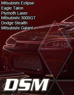 A liste of DSM's