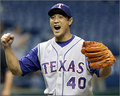 Akinori Otsuka - texas-rangers photo