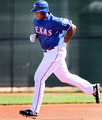 Andruw Jones - texas-rangers photo