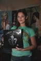 Ashley Greene at Laguna Beach jeans company - twilight-series photo