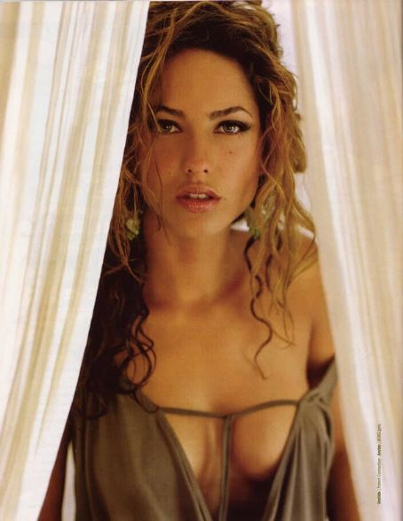 Barbara Mori 2012 Barbara Mori Photo Gallery