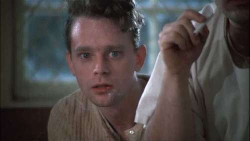 one flew over the cuckoos nest final scene essay One flew over the cuckoo's nest by ken kesey is considered to be a outburst of social protest against the policies of government, and what really makes us humans.