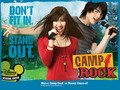 Camp Rock - camp-rock wallpaper
