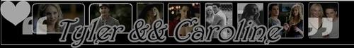 Caroline & Tyler Banner