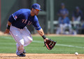 Chris Davis - texas-rangers photo