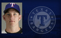 Chris Ray - texas-rangers photo