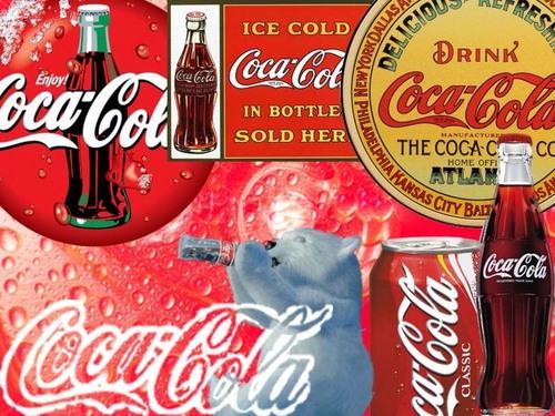 Coke wallpaper titled Coke