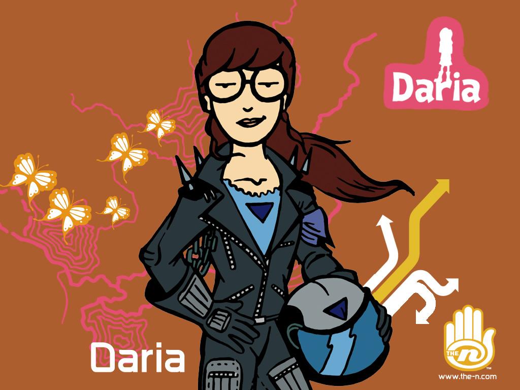 Daria Net Worth