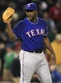 Darren Oliver - texas-rangers photo