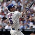 David Wright - new-york-mets photo