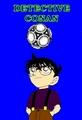 Det. Conan Comics