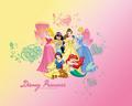 disney-princess - Disney Princesses wallpaper