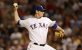 Doug Mathis - texas-rangers photo