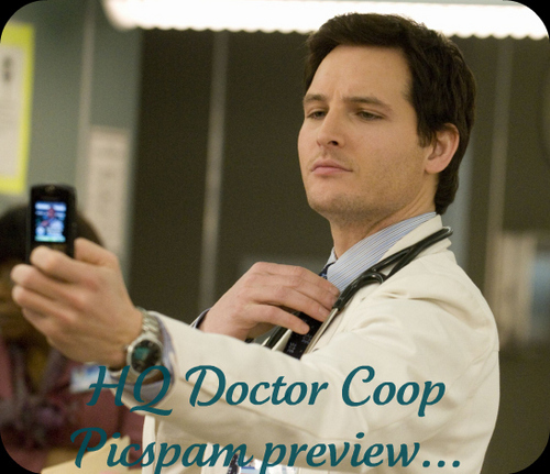 Dr Coop