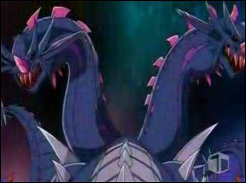 Dual Hydranoid